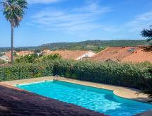Cogolin - Vakantiehuis Domaine des Vignes
