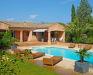 Holiday House L'Amandier, Cogolin, Summer