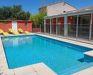 Ferienhaus Les Rocailles, Cogolin, Sommer
