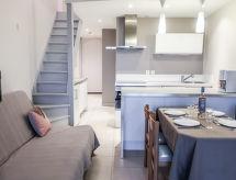 Cogolin - Apartment Les Deux voiles