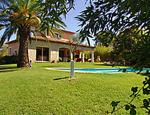 Cogolin - Holiday House Villa Les Fourches