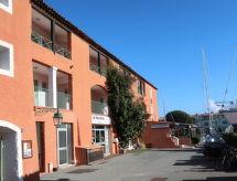Port Grimaud - Apartamenty Les Voiliers
