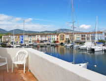 Port Grimaud - Holiday House Maison Pêcheur (POG115)