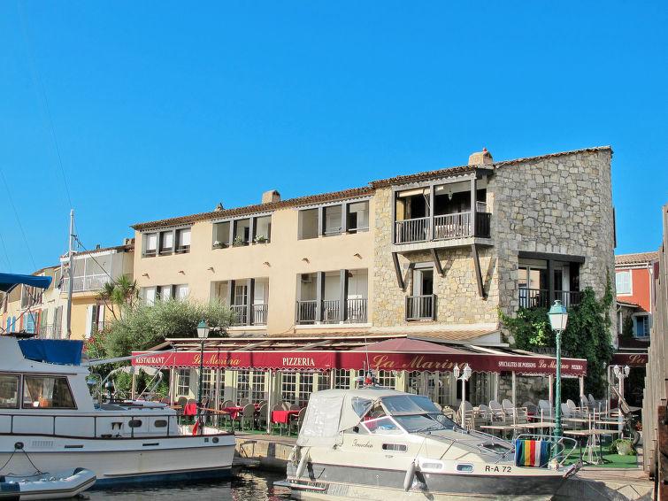 Azur (POG142) Apartment in Port Grimaud