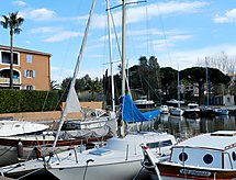 Port Cogolin - Apartment Village Marin