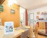 6. zdjęcie wnętrza - Apartamenty L'Annonciade, Port Cogolin
