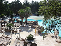 Grimaud - Ferienwohnung Les Restanques Golfe Saint Tropez