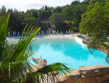 Grimaud - Maison de vacances Les Restanques Golfe Saint Tropez