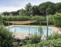 Grimaud - Vacation House La Source