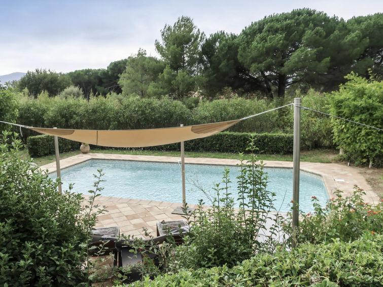 La Source Accommodation in Grimaud