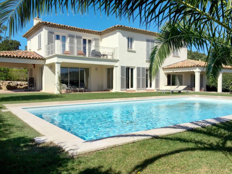 Les Hauts de Beauvallon (GRI170) Villa in Grimaud