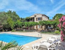 Grimaud - Maison de vacances Ferienhaus mit Pool (GRI160)