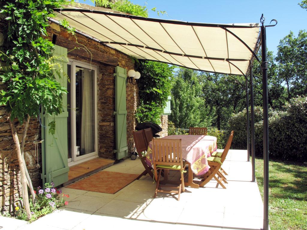 Maison de vacances Mas des Châtaigniers (GFR140) (111090), La Garde Freinet, Côte d'Azur, Provence - Alpes - Côte d'Azur, France, image 1