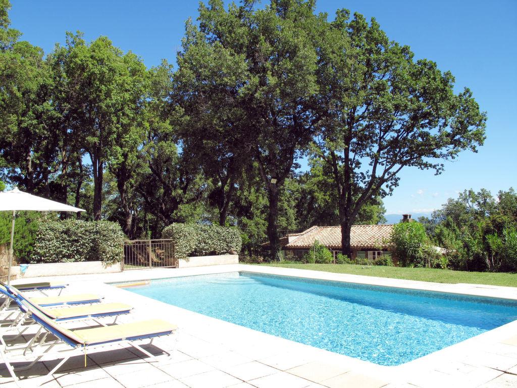 Maison de vacances Mas des Châtaigniers (GFR140) (111090), La Garde Freinet, Côte d'Azur, Provence - Alpes - Côte d'Azur, France, image 13