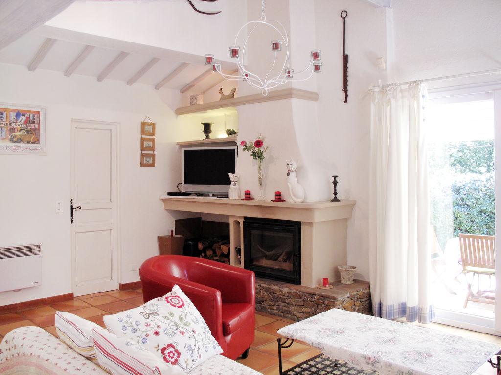 Maison de vacances Mas des Châtaigniers (GFR140) (111090), La Garde Freinet, Côte d'Azur, Provence - Alpes - Côte d'Azur, France, image 5