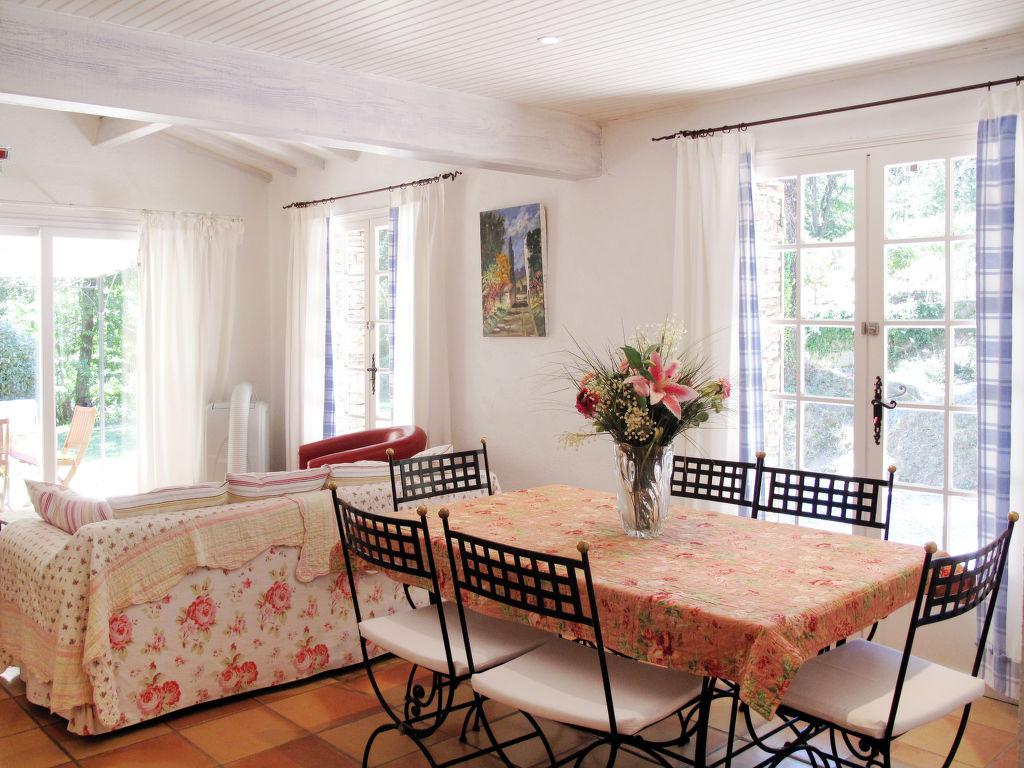 Maison de vacances Mas des Châtaigniers (GFR140) (111090), La Garde Freinet, Côte d'Azur, Provence - Alpes - Côte d'Azur, France, image 7