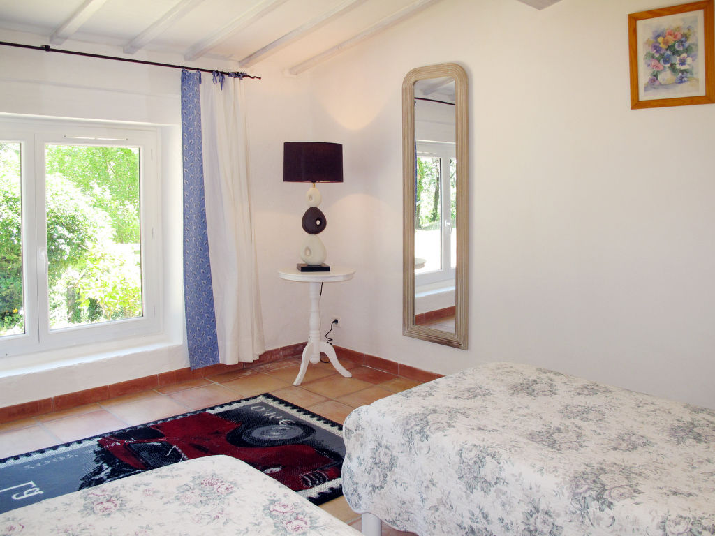 Maison de vacances Mas des Châtaigniers (GFR140) (111090), La Garde Freinet, Côte d'Azur, Provence - Alpes - Côte d'Azur, France, image 10