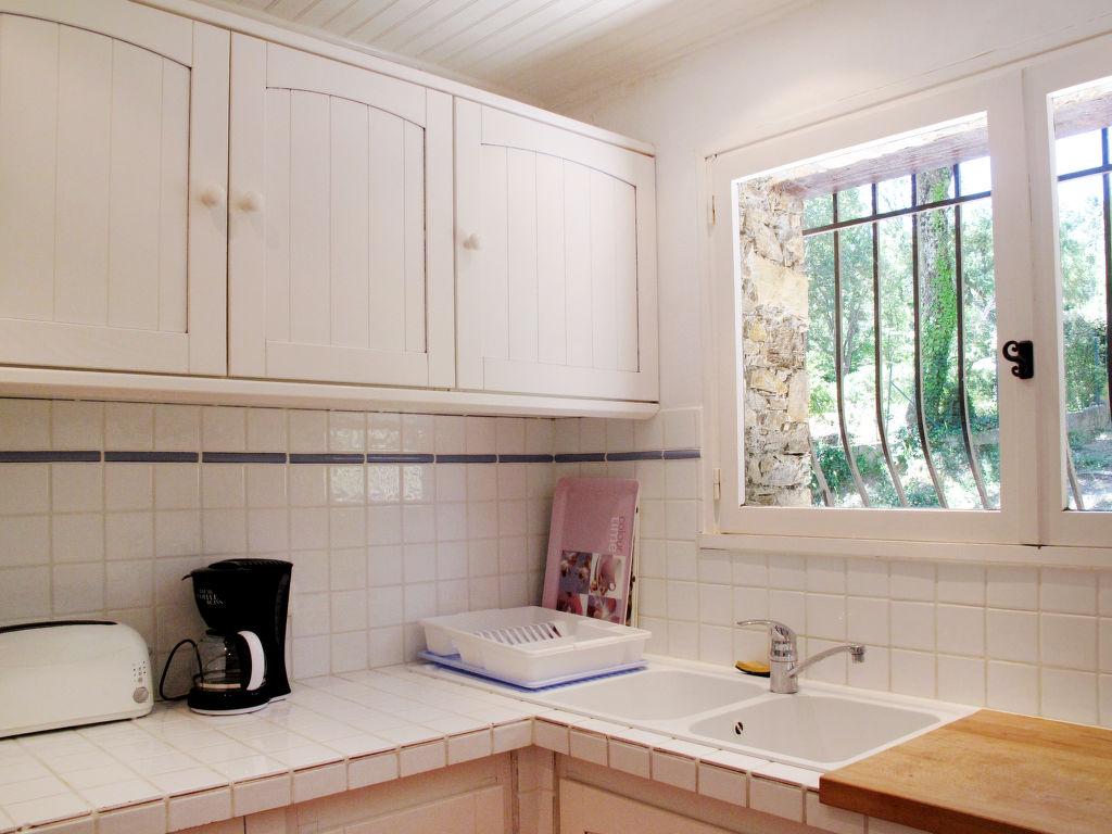 Maison de vacances Mas des Châtaigniers (GFR140) (111090), La Garde Freinet, Côte d'Azur, Provence - Alpes - Côte d'Azur, France, image 11