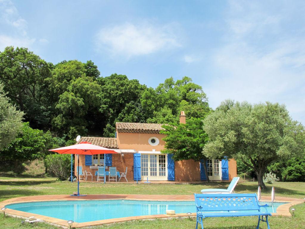 Ferienhaus Bleue (GFR130) (139152), La Garde Freinet, Côte d'Azur, Provence - Alpen - Côte d'Azur, Frankreich, Bild 12