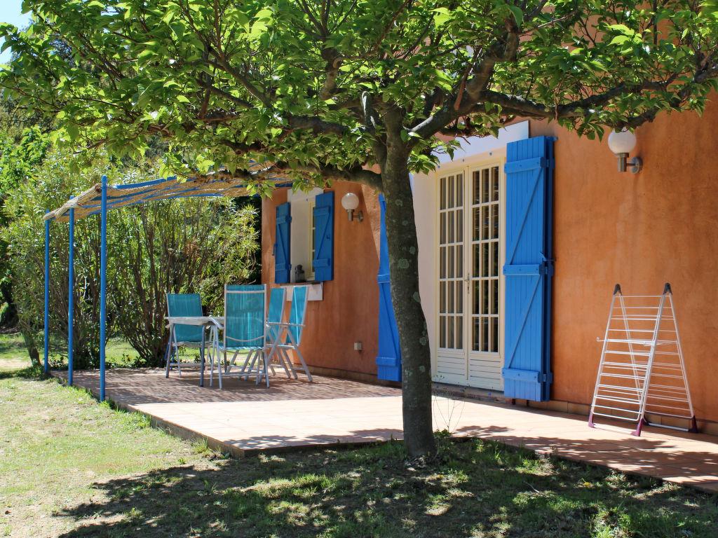 Ferienhaus Bleue (GFR130) (139152), La Garde Freinet, Côte d'Azur, Provence - Alpen - Côte d'Azur, Frankreich, Bild 2