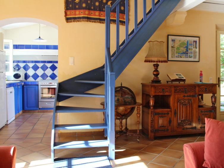 Bleue (GFR130) - Chalet - La Garde Freinet