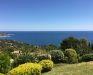 Ferienwohnung DOMAINE DE SOUVENANCE, Sainte Maxime, Sommer