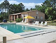 Sainte Maxime - Maison de vacances Les Charles D