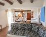 9. zdjęcie wnętrza - Dom wakacyjny Les Cades, Sainte Maxime