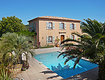 Sainte Maxime - Holiday House  La Bastide Rose
