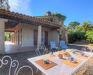 Ferienhaus Josalie, Sainte Maxime, Sommer