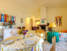 Sainte Maxime - Dom wakacyjny L'Ange qui dort