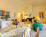 Ferienhaus L'Ange qui dort, Sainte Maxime, Sommer
