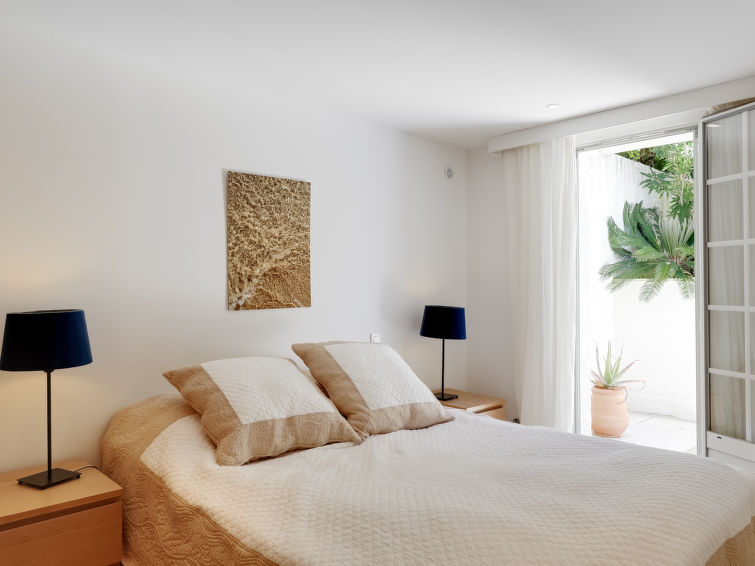 Les Arbousiers Accommodation in Sainte Maxime