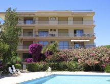 Sainte Maxime - Apartamenty Le Surcouf