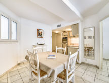 Sainte Maxime - Appartement Le San Michael