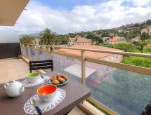 Sainte Maxime - Apartamenty Les Saisons