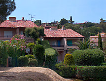 Sainte Maxime - Appartement Les Jardins de Guerrevieille