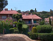 Sainte Maxime - Appartamento Les Jardins de Guerrevieille