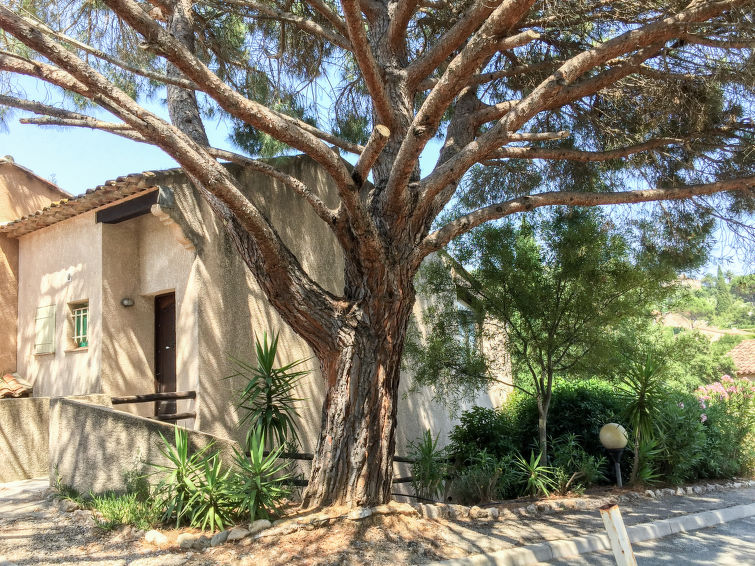 Ferienwohnung Les Jardins de Guerrevieille in Sainte Maxime ...