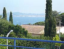 Sainte Maxime - Ferienwohnung Les Terrasses de la Croisette