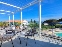 Sainte Maxime - Appartement Les Terrasses de la Croisette