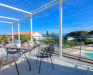 Bild 15 Innenansicht - Ferienwohnung Les Terrasses de la Croisette, Sainte Maxime