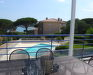 Bild 19 Innenansicht - Ferienwohnung Les Terrasses de la Croisette, Sainte Maxime
