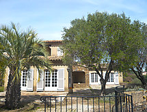 Sainte Maxime - Holiday House Les Buissonnets