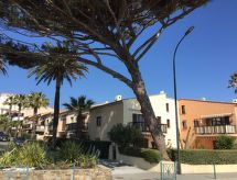 Sainte Maxime - Appartement Les Embruns