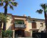 Apartamenty Les Embruns, Sainte Maxime, Lato