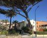 Ferienwohnung Les Embruns, Sainte Maxime, Sommer