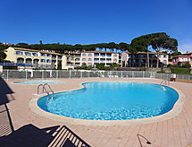 Sainte Maxime - Appartement Le Thalassa 1