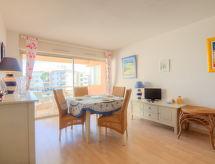 Sainte Maxime - Apartamenty Les Terres Marines