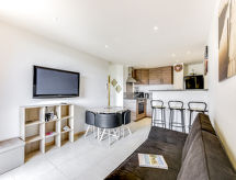 Sainte Maxime - Appartement Espace Jean Mermoz